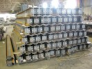 Structural Steel Fabrication 01