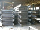 Structural Steel Fabrication 03