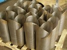 Stainless Strainer Baskets