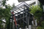 Fabricated Deck Construction
