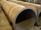 Flanged Pipe Stack