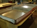 Stainless Pans