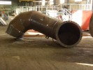Flanged Duct