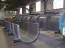 Conveyor Chute