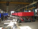 Structural Steel Fabrication 06