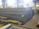 Structural Steel Fabrication 02