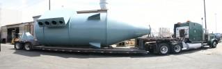 Cyclone Tank