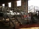 Platform & Handrail 1